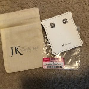 Jk thirty one jubilee earrings